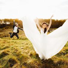 Wedding photographer Andrey Tertychnyy (anreawed). Photo of 10.01.2017