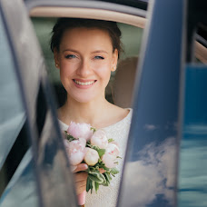 Wedding photographer Zhenya Med (ESolovets). Photo of 24.05.2018