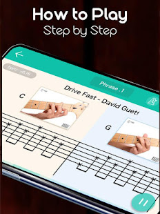 Real Guitar – Free Chords, Tabs & Simulator Games 16