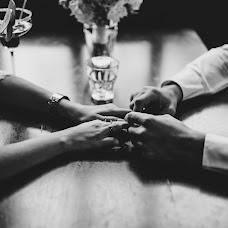 Wedding photographer Vyacheslav Kolmakov (Slawig). Photo of 17.11.2017