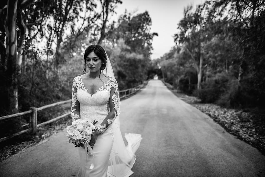 Wedding photographer Antonio Bonifacio (MommStudio). Photo of 19.10.2019