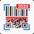 QR Scanner 2020 - Barcode Scanner, QR Code Reader