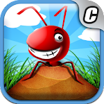Pocket Ants Free Icon