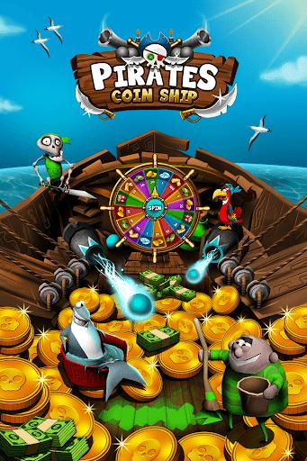 博奕必備免費app推薦|Pirates Gold Coin Party Dozer線上免付費app下載|3C達人阿輝的APP