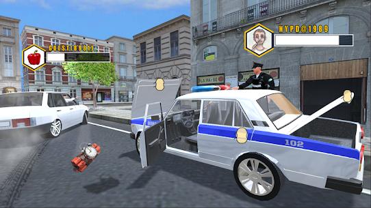 Police VS Gangsters 10