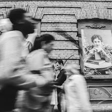 Wedding photographer Misha Shpenyk (MONROphotography). Photo of 31.05.2017