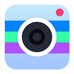 Face Swap Camera Icon
