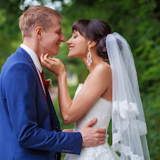 Wedding photographer Svetlana Gomozova (Gsfoto). Photo of 18.12.2015