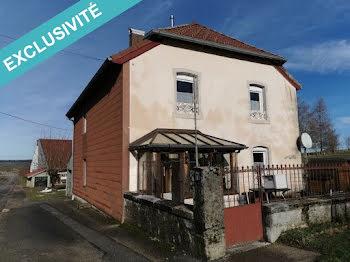 maison à Courvières (25)
