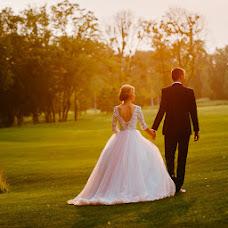 Wedding photographer Petr Petrovskiy (fartovuy). Photo of 21.02.2017