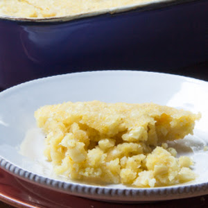 Chevy's Sweet Corn Tomalito #SundaySupper #Copycat
