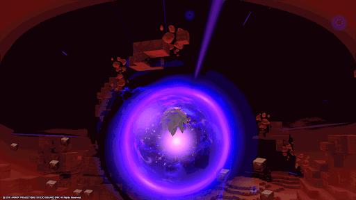 ビルダーズ2:破壊天体シドー「重力球」