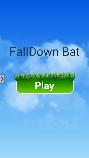 Fall Down Bat