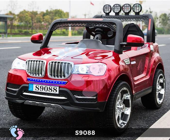 Ô tô điện trẻ em S9088 có 4 động cơ 8