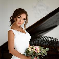 Wedding photographer Andrey Sigov (Sigov). Photo of 13.09.2016