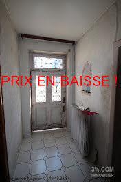 maison à Cirey-sur-Vezouze (54)