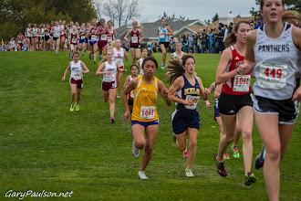 Photo: 3A Girls - Washington State  XC Championship   Prints: http://photos.garypaulson.net/p914422206/e4a06f0d0