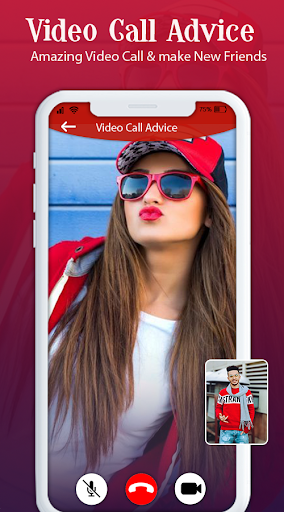 Live video call and video chat guide 1.0 screenshots 3
