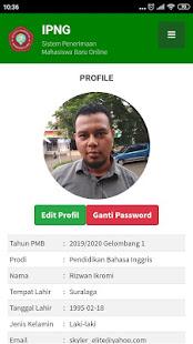 Download PMB Online IPNG For PC Windows and Mac apk screenshot 6