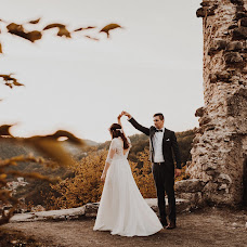 Wedding photographer Sara Murk (SaraMurk). Photo of 08.11.2018