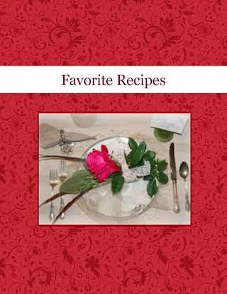 Favorite Recipes