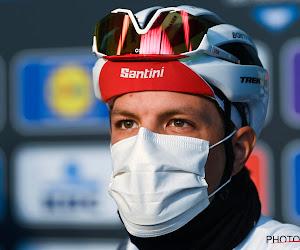 """Titelverdediger Jasper Stuyven is op zowat elk scenario voorbereid: """"Ik start met open vizier"""""""