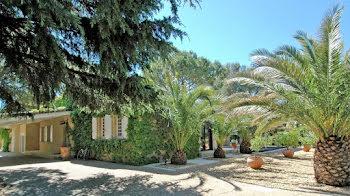 villa à Cournonsec (34)