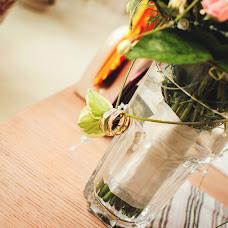 Wedding photographer Elena Strela (arrow). Photo of 07.07.2015