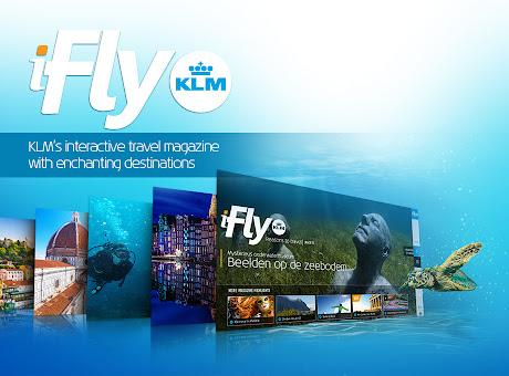iFly Magazine