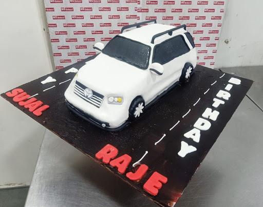 Royal Cake And More menu 2