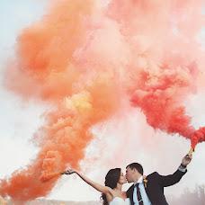 Wedding photographer Vladimir Rachinskiy (vrach). Photo of 01.10.2015