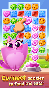 Cookie Cats 1.35.2 (Mod)