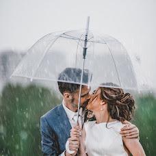 Wedding photographer Natalya Tamenceva (tamenseva). Photo of 10.08.2017