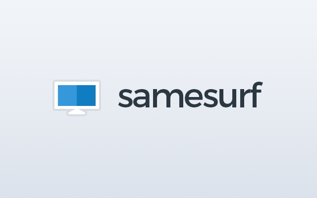 Samesurf Screen Sharing