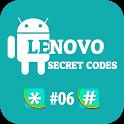 Secret Codes for Lenovo 2021 icon