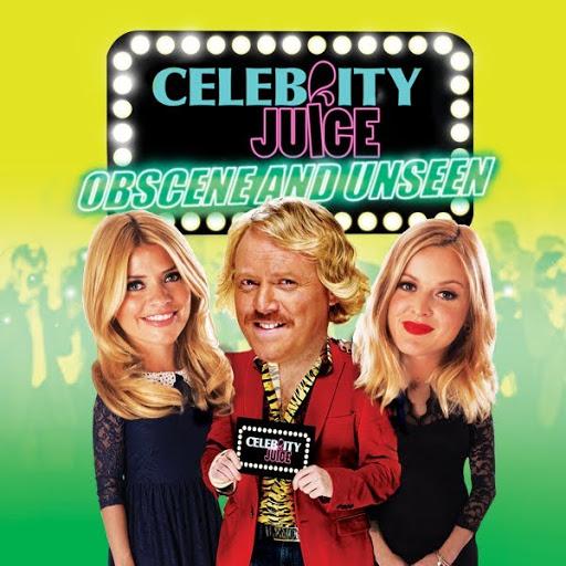 Celebrity Juice Too Juicy For TV 3: Obscene & Unseen