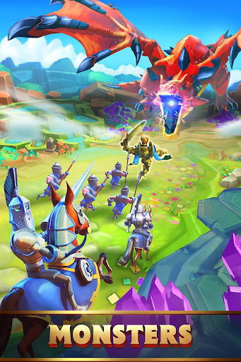 Lords Mobile: Kingdom Wars screenshot 4