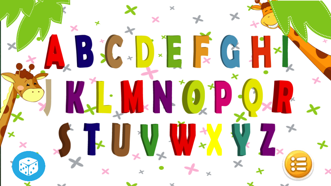 Worksheets The Alphabet writing the alphabet android apps on google play screenshot
