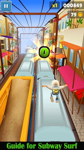 Guide for Subway Surf 1 screenshots 2