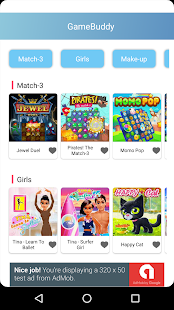 Games free download - Game Buddy - náhled