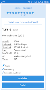 under10 - Marktplatz- screenshot thumbnail