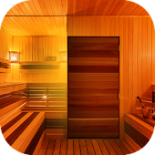 Escape Game - Locked Sauna