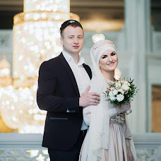 Wedding photographer Venera Gilyazitdinova (fotogvenera). Photo of 28.03.2017