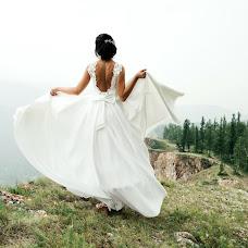 Wedding photographer Darya Chacheva (chacheva). Photo of 01.03.2018