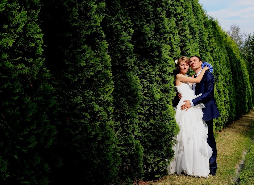 Wedding photographer Artur Pogosyan (Pogart). Photo of 03.09.2014