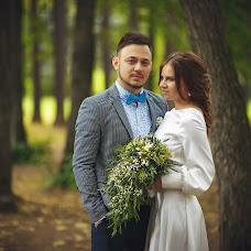 Wedding photographer Nikolay Duginov (DuginOFF). Photo of 05.11.2016