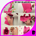 DIY Gift Wrapping Ideas icon