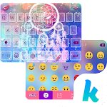 Dreamcatcher Kika Keyboard 23.0 Apk