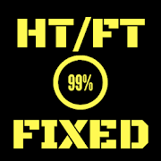 HT/FT Fixed Matches 99% VIP