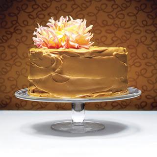 The Jam Cake